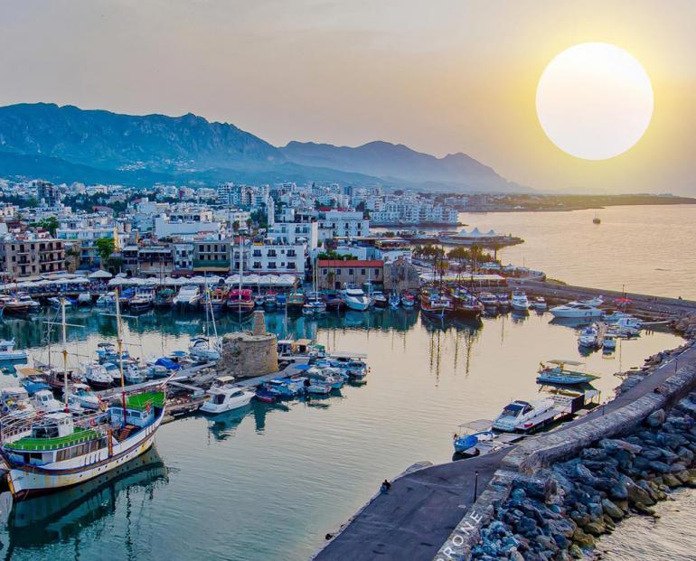 About Kyrenia / Girne