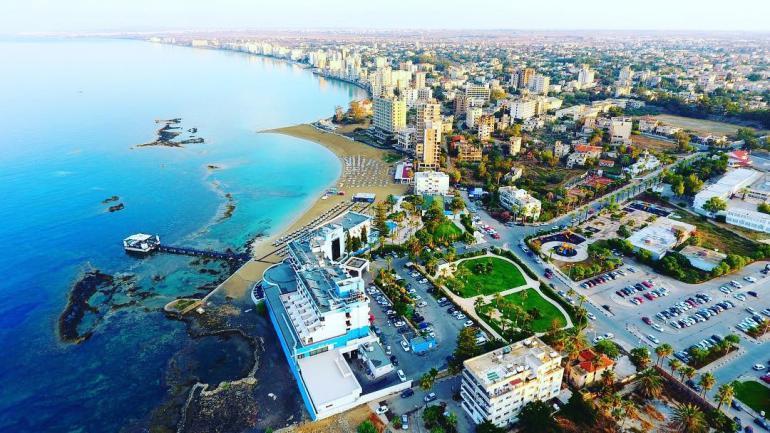 About Famagusta / Gazimağusa