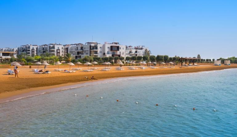 Temporary Closure of Thalassa Beach Resort