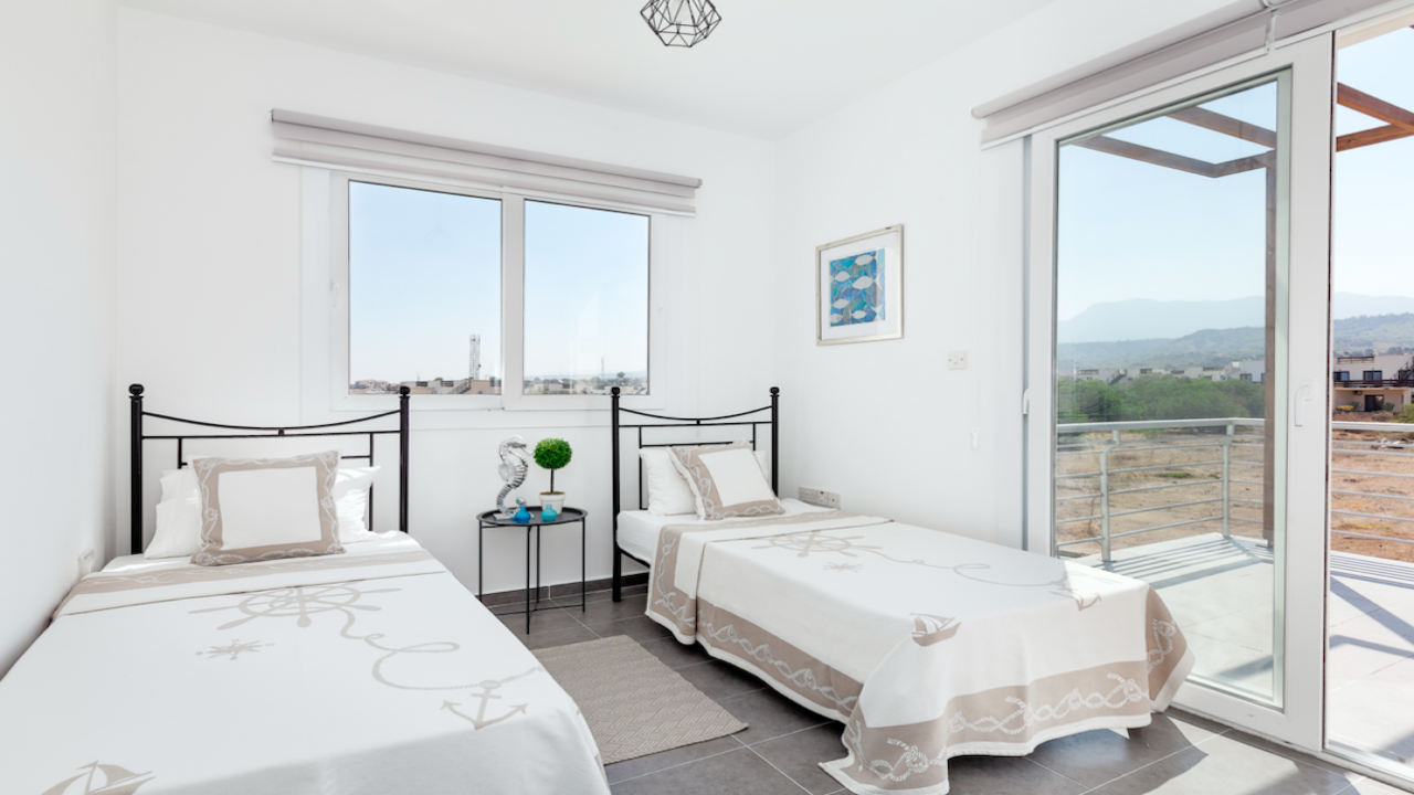 1 Bedroom Apartment, Olive Grove, Esentepe