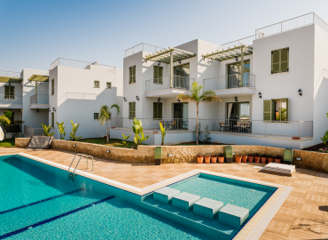 2 Bedroom Apartment, Karpasia Elite, Esentepe, Kyrenia