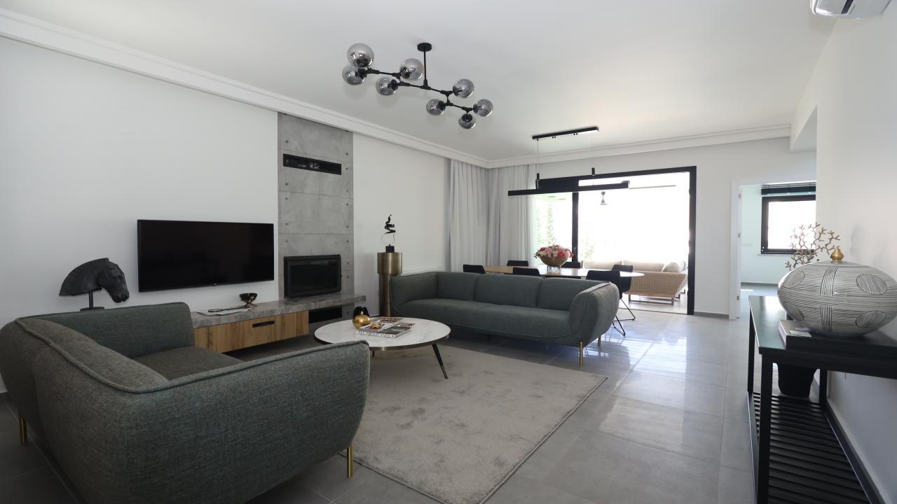 3 Bedroom Villa, Casa Oliva, Kyrenia
