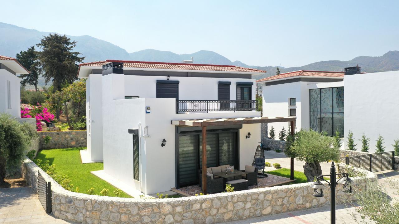 3 Bedroom Villa, Doğanköy Levantine, Kyrenia