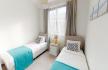 3 Bedroom Corner Apartment, Cove Village, Sun Valley, Esentepe