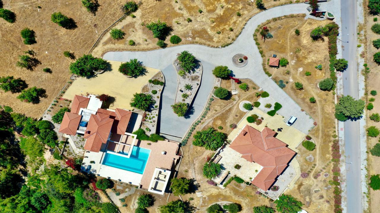 6 Bedroom Villa, Karaağaç, Esentepe, Kyrenia