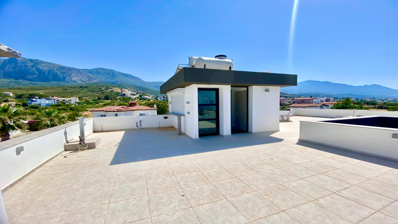 7 Bedroom Villa, Alsancak, Kyrenia