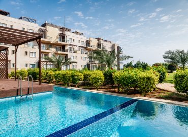 Studio Apartment, Bafra, Thalassa Beach Resort
