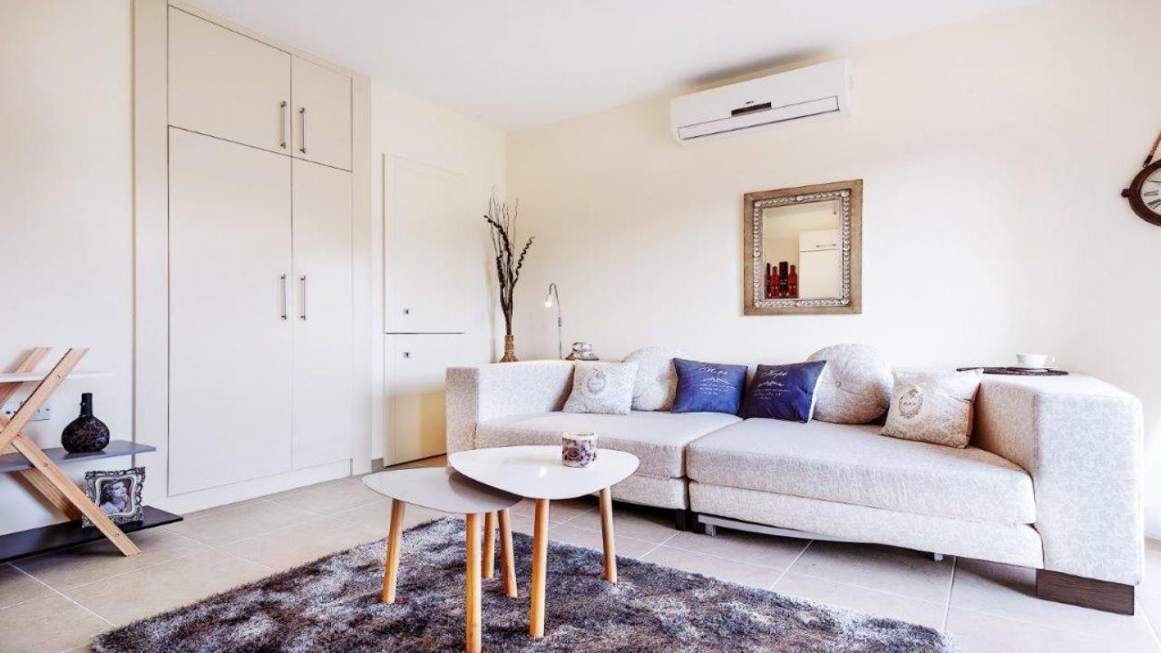Studio Apartment, Bafra, Thalassa Beach Resort